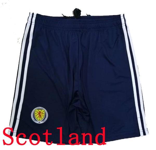 Escocia en casa