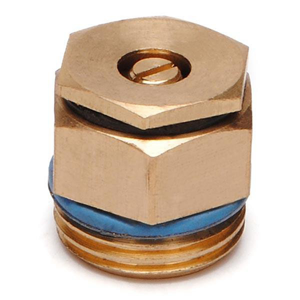 best selling Copper Centrifugal Adjustable Micro Atomizing Nozzle - internal thread