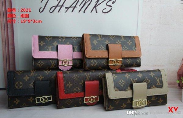 NEUE Stile Mode Taschen Damen Handtaschen Designer Taschen Frauen Einkaufstasche Taschen Einzelner Schulterbeutel Rucksack 2821