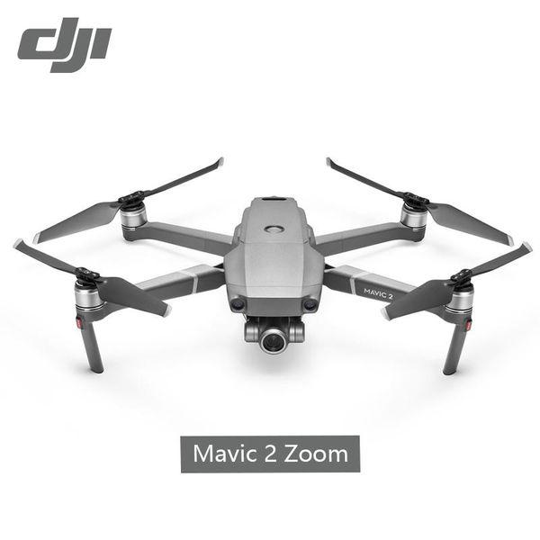 DJI Mavic 2 Zoom / Mavic 2 Pro drone with Hasselblad Camera zoom lens Drone RC Quadcopter 4K HD Camera In Stock brand new