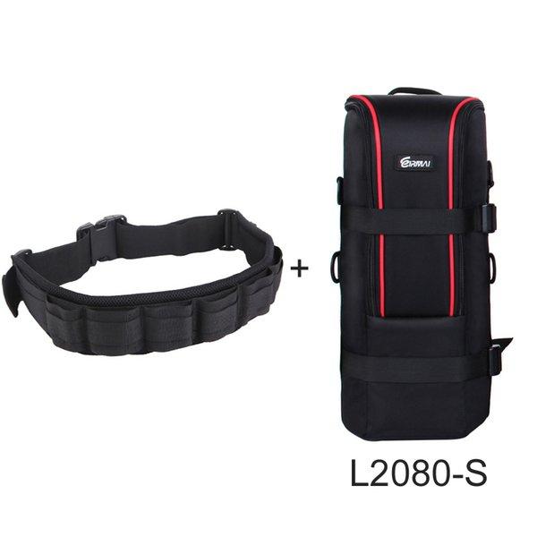 Strap w L2080S Pouch