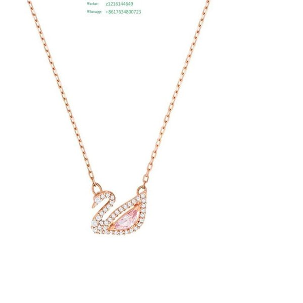 The best Creative The Stylish New Necklace Contracted Pepper Pendant Silver Fashion Jewelry Gold For Women Brand