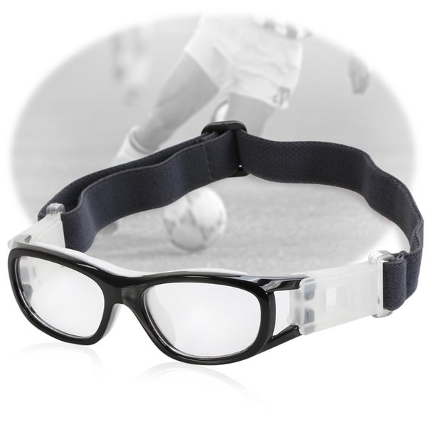Wholesale Children Basketball Cycling Football Sports Protective Eyewear Goggles Eye Safety Glasses PC Lens