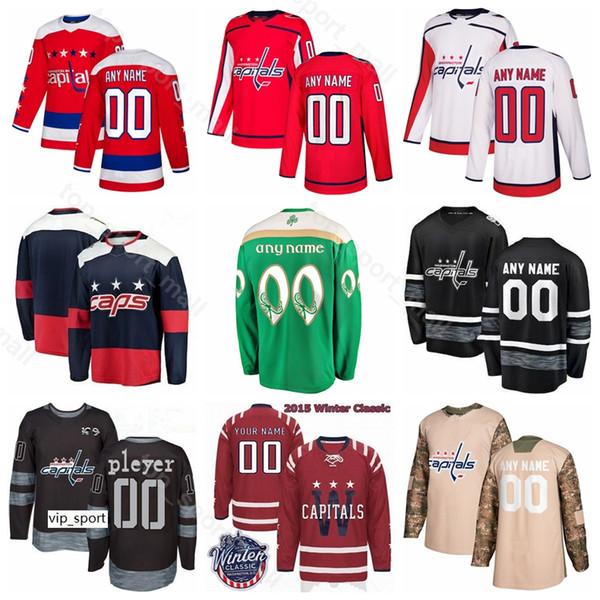 evgeny kuznetsov winter classic jersey
