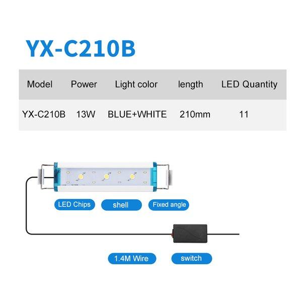 YX-C210B