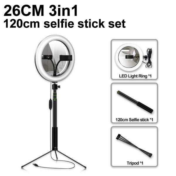 26cm-Typ 3 in 1
