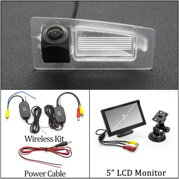 Cam wireless TV 5