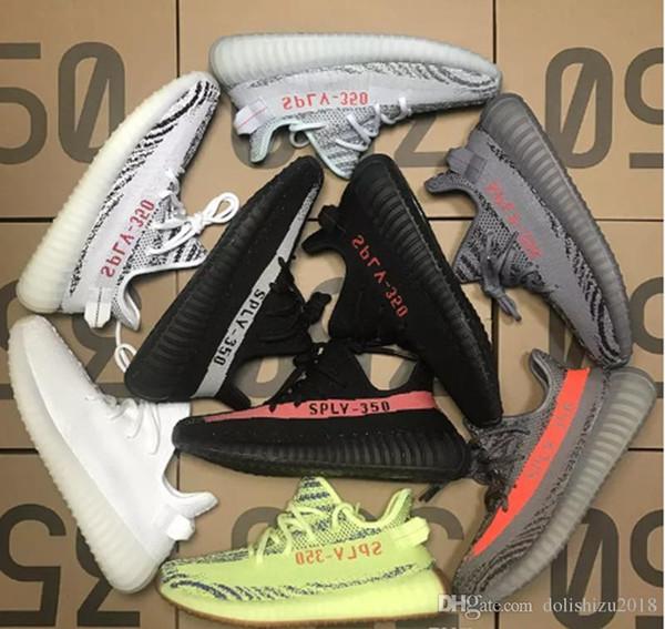 adidas Yeezy boost off white 350 Горячие продажи товаров кроссовки кроссовки быстрая логистика Хорошее качество и разумные цены стоят того