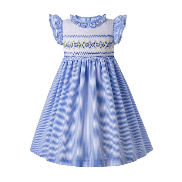 smock clothing line wholesale smocked dresses manufacturers