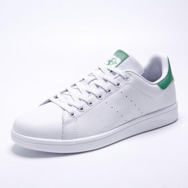 2019 Стэн обувь Мода Смит Марка высокое качество мужские женские новый повседневна