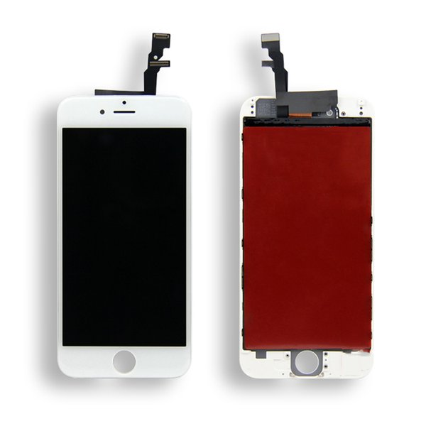 Mobile Phone Touch Display LCD Screen Assembly For iPhone 8G 8 Plus