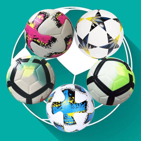 201819 Soccer balls Jerseys football Juventus Psg Spanish Home Away Maillots de football Uniform Tracksuit Gloves