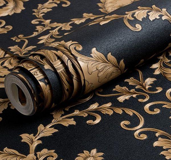 WP41501 Black