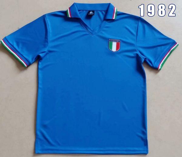 1982 rétro Italie