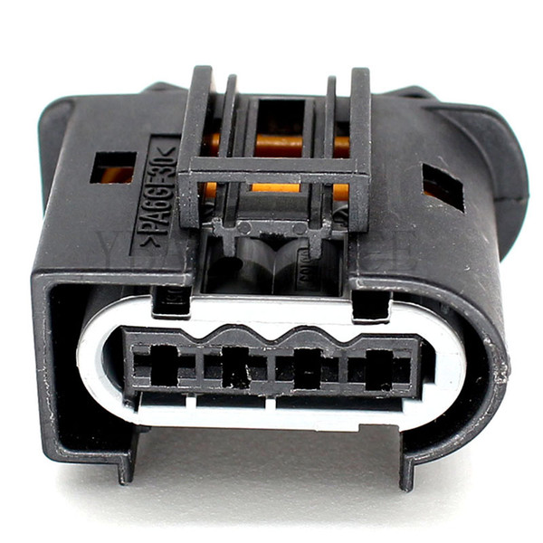 4 pin 3.5 series female housing automotive wire waterproof kostal auto connector 09448401