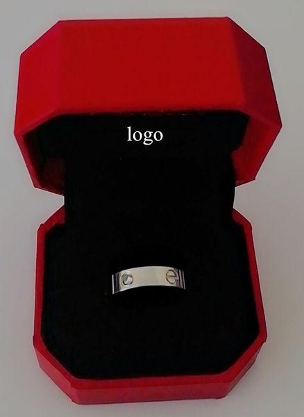 platine diamant avec la boîte