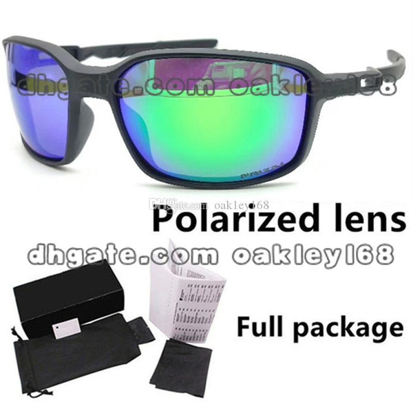 Outdoor leisure non-slip sun glasses SIPHON 9429 Ultralight Sunglasses Sunglasses prizm Polarized Lenses With Case And Box