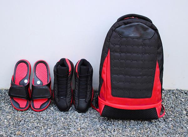 best selling designer backpack man luxury travel bag Chicago Jumpman Sport Basketball backpacks shoulder bags School bag women Brand duffle bag Knapsack