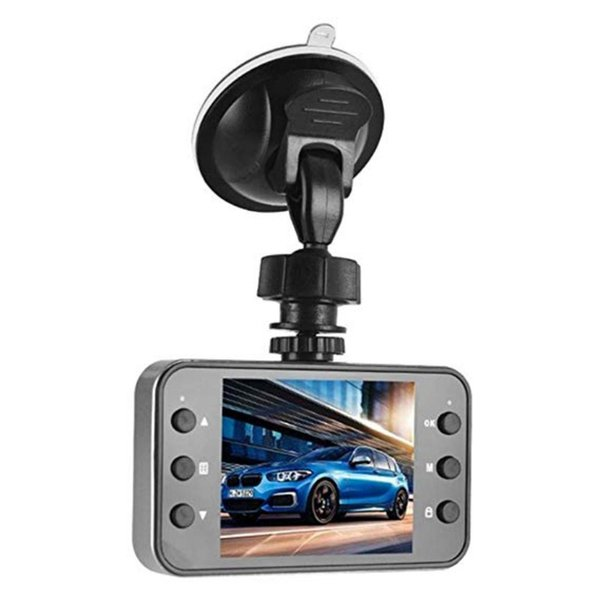 HD wide-angle Driving Night Recorder Vehicle Car Dashboard Vision Traffic Camera 1080p Recorder Mini car dvr
