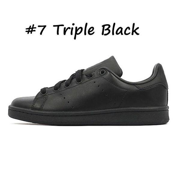 # 7 Triple Black 36-44