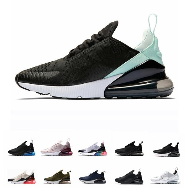 2019 TN 270s Cushion Sneakers Sports Designer Mens Running Shoes 27c Trainer Road Star Iron Women Sneakers Size 36-45