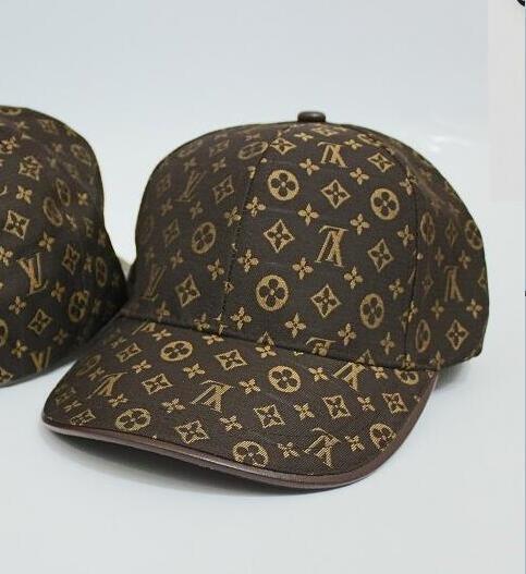 Caps snapbacks Exclusive customized design Brands Cap men women Adjustable golf baseball hat casquette hats