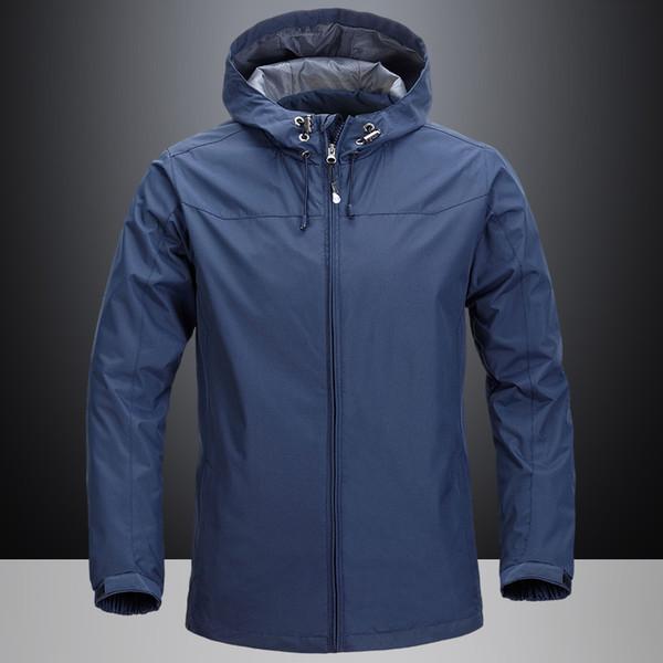 New Designer Men Jacket Coat Autumn fashion Jackets high-quality Designer Sports Windcoats Thin Casual Men Tops Clothing M-3XL hot sale