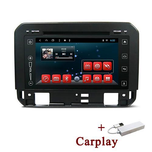 with carplay
