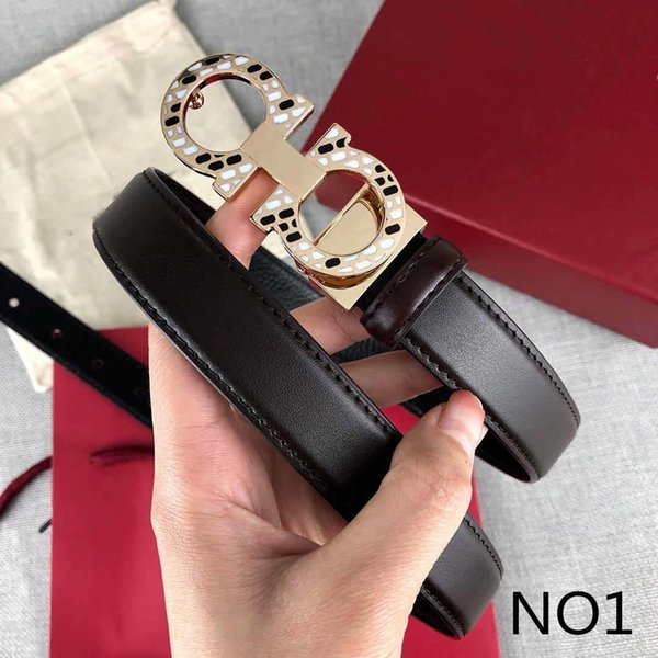 fashionable designer belts luxury belts mens womens stylish brand belt casual 8 letter model smooth buckle belt width 24mm highly quality, Black;brown