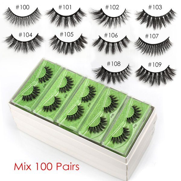 CILS 13-16mm Mix100Pairs10GR