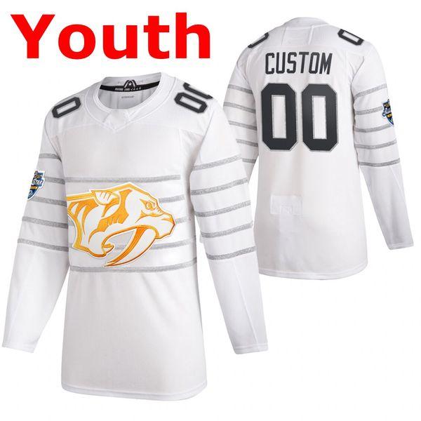 Juventude Branco 2020 All-Star Game