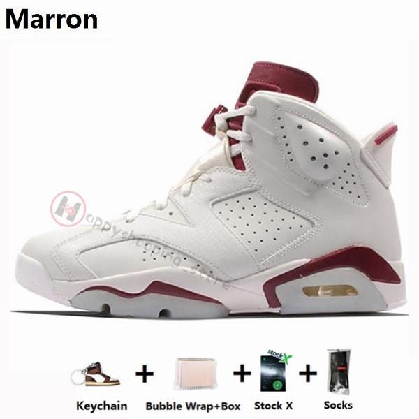 19-Marron