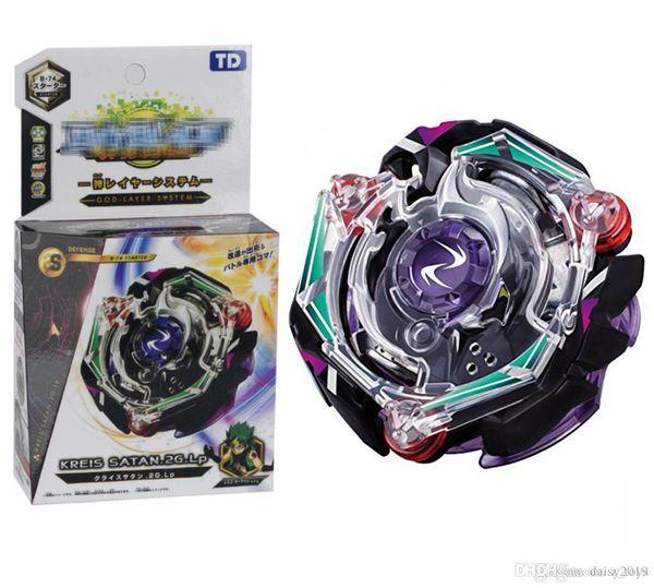 best selling 4D Toupies Beyblade Burst Metal Fusion Gyro Gyroscope Bleyblades Arena Launchers spinning top Toys Sale B73 B74 B75 B79 B82 B85