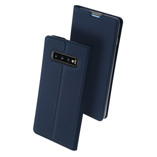 new design outlet reasonably priced Wholesale Leather Flip Case For Samsung Galaxy S10 Coque Wallet Case Cover  For Samsung Galaxy S10 Plus E S 10 S10e S10 5G Funda Designer Phone Cases  ...