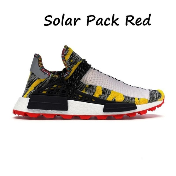 Solar Park Red