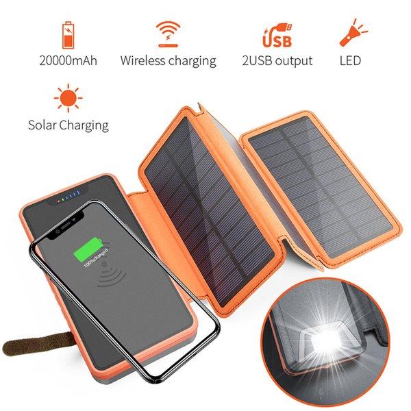 Как выбрать солнечные зарядные устройства для мобильных телефонов