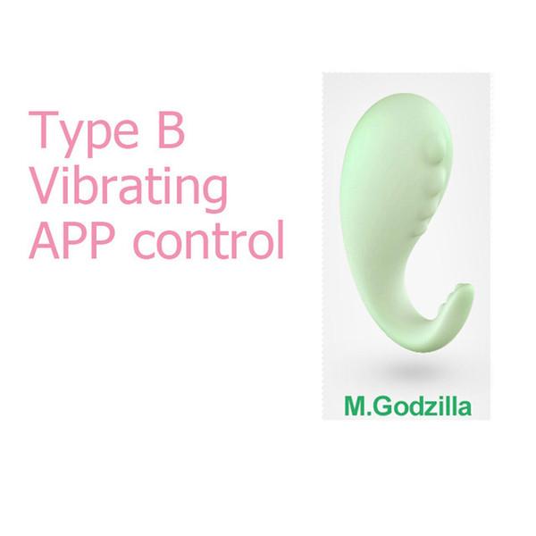 Controllo app verde