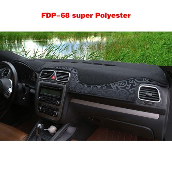 FDP-68 Super Polyester
