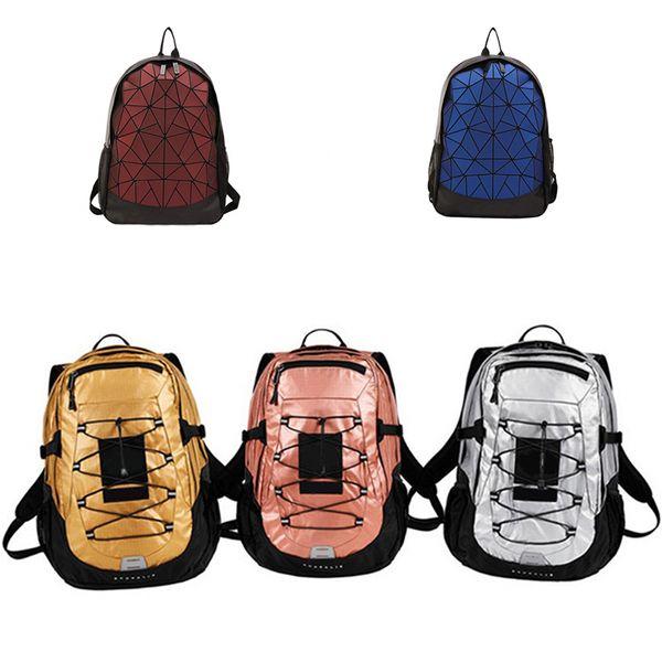 Chegada Nova Marca Designer Mochila Escola Estudante Mens Esporte Mochila Homens Mulheres Moda Outdoor Backpack Travel Bag
