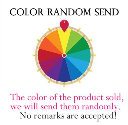 Colores aleatorios