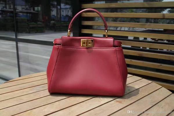 Freie Handtaschen der neuen geprägten hochwertigen kundenspezifischen Art und Weise des Lackleders der Handtaschen-Beuteldamen elegante lederne Beutel Frauen