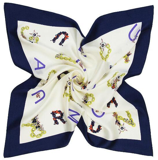 (60cm*60cm)Many Colors New Style square scarf lady Small Scarves Silk Satin flowers/plants/Colors painting/Scarves