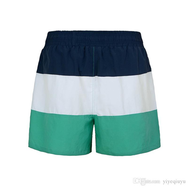 crocodile mens designer swimming trunks shorts pants France fashion Quick drying luxury men s casual swim beach short pants