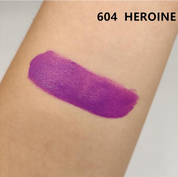604 HEROÍNA