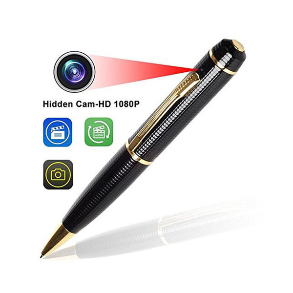 Multifunction HD 1080P USB Pen Camera Micro Portable Camera Pocket Mini Security DVR Support Sound Recording DHL Free Shipping