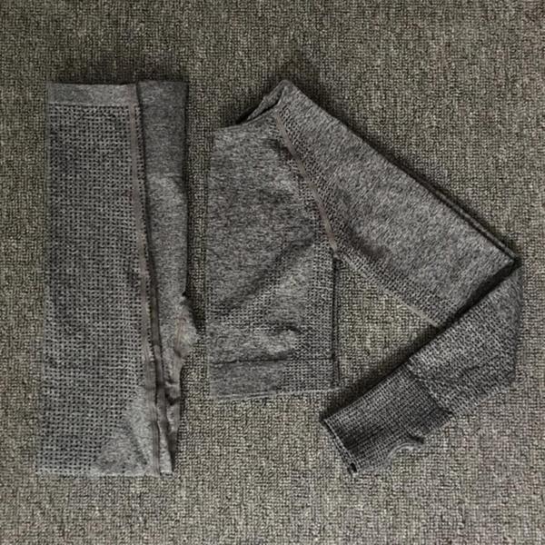 gris oscuro 2pcs