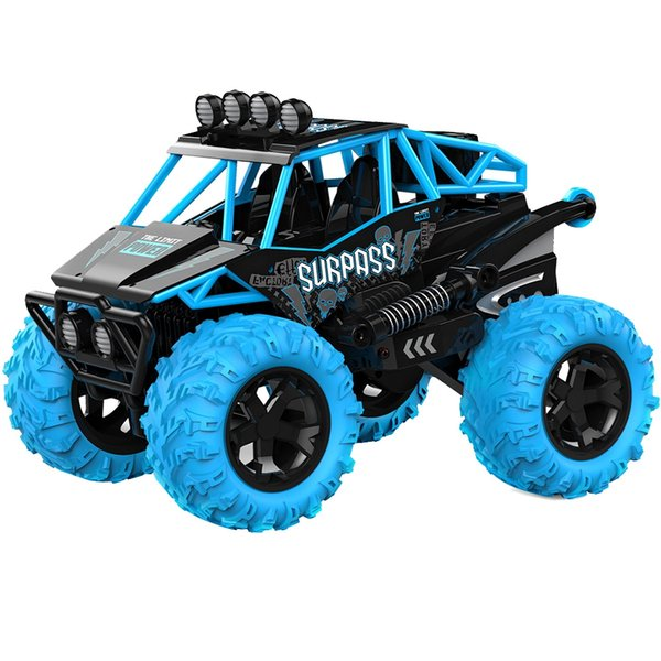 Z103 3D Stunt RC Car 2.4G Remote Control System Kids Electric Car Off-Road Vehicle Toy Gift