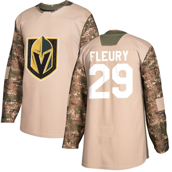 29 Marc-Andre Fleury