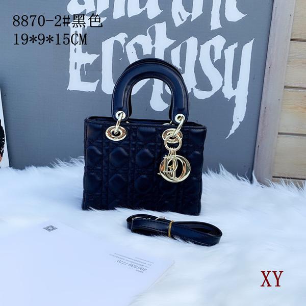 KLOUTE alta Marmont Borse a tracolla donne catena di lusso portafoglio Crossbody Bag famoso spalla purs sacchetto di alta qualità femminile sacchetto del messaggio