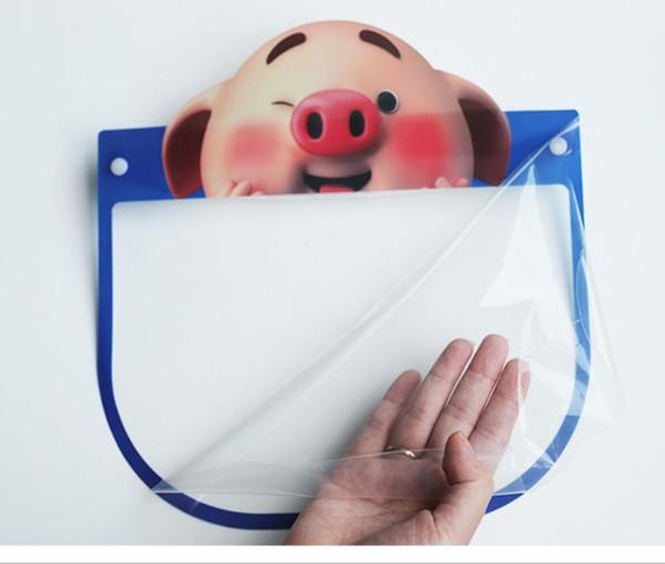 FY8037 الخنزير